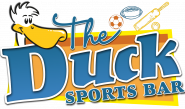 The Duck logo